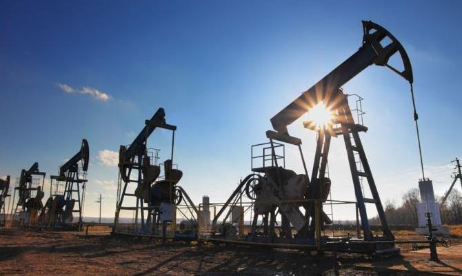 Цена нанефть Brent превысила $70 впервый раз  с2014 года