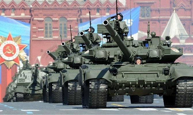 Россия проела последний триллион