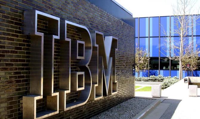 IBM назначила нового гендиректора в Украине