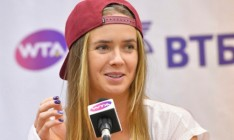 Свитолина может стать первой ракеткой мира по итогам Australian Open