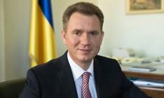 Председатель ЦИКа заработал 0,7 млн гривен за 2017