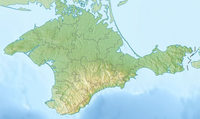 Финская компания отказалась поставлять генераторы вКрым