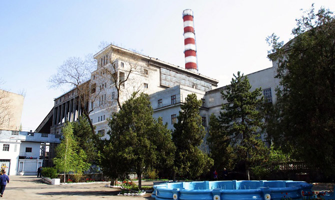 Фонд госимущества предлагает снизить стартовую цену Николаевской ТЭЦ до57 млн.