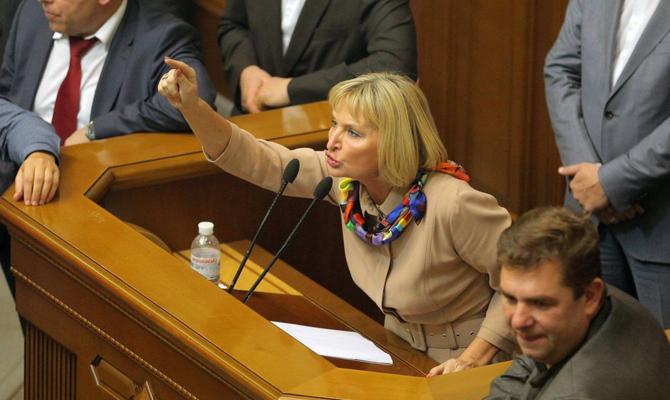 Закон ореинтеграции Донбасса: возникла новая информация