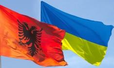 Климпуш-Цинцадзе: Украина готова рассмотреть возможность переговоров о ЗСТ с Албанией