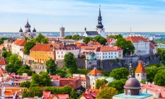 Украина по ошибке включила Эстонию в список оффшорных зон