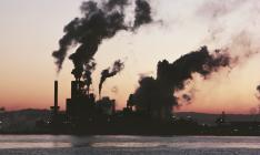 Девять стран ЕС превысили предельные нормы загрязнения воздуха