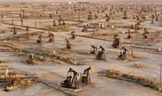 Мировые запасы нефти на 118 млн баррелей превышают средние значения