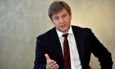 Неполучение ни одного транша в этом году, означает вылет из программы МВФ, - Данилюк