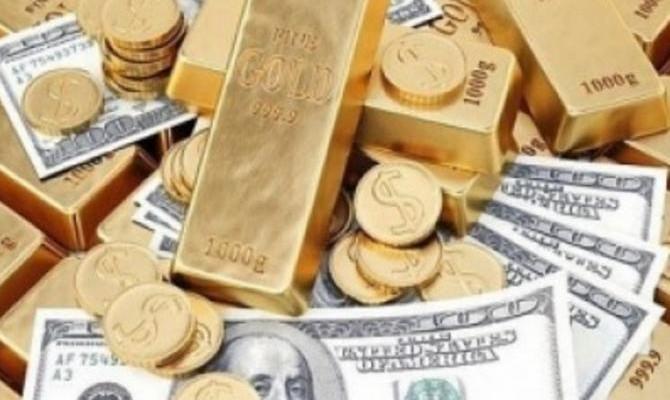 Вукраинских резервах хранится 25 тонн золота,— Чурий