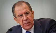 Трамп принял решение о поставках оружия Украине под давлением Конгресса, - Лавров