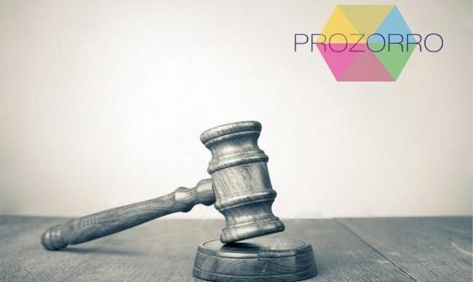 Стало известно, кто больше всего заработал через ProZorro в 2017 году
