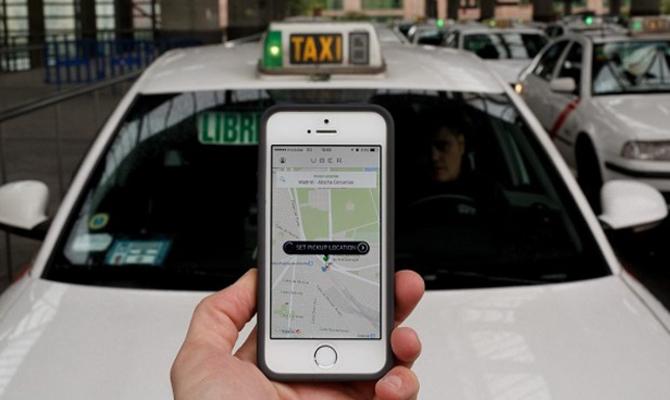 В Uber подсчитали, когда перестанут работать в убыток