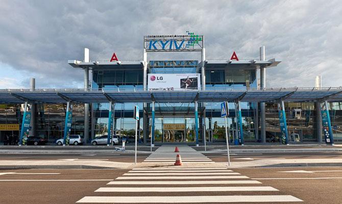 КГГА: Коллектив «Жулян» поддержал переименование аэропорта вчесть Сикорского