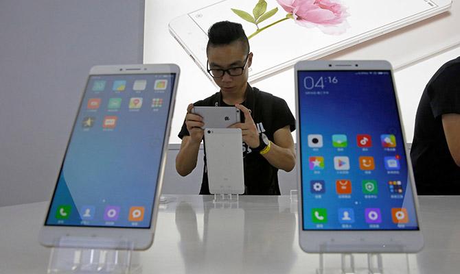 Пресс-фото Самсунг Galaxy S9 иGalaxy S9+