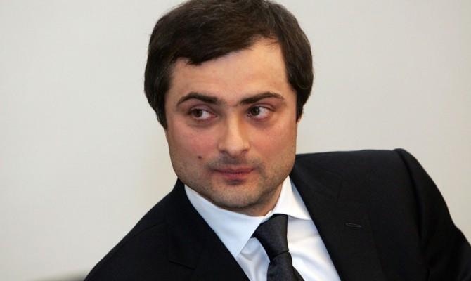 «Сверка часов» Волкера иСуркова поДонбассу закончилась многоточием