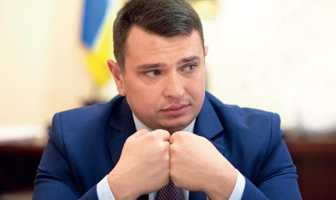 Антикоррупционеры нагрянули вАдминистрацию портов Украины— Морской бой