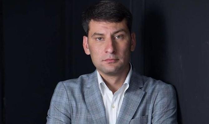 Генеральный прокурор  Украины заявляет , что записи разговоров Саакашвили иКурченко достоверные