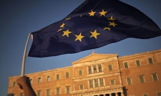 ВВП еврозоны вIV квартале увеличился на2,7%
