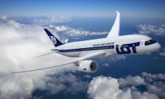 Авиакомпания LOT может начать летать из Харькова в Познань и Вроцлав