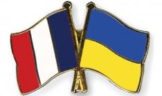 Франция будет партнером Украины в преодолении актуальных вызовов
