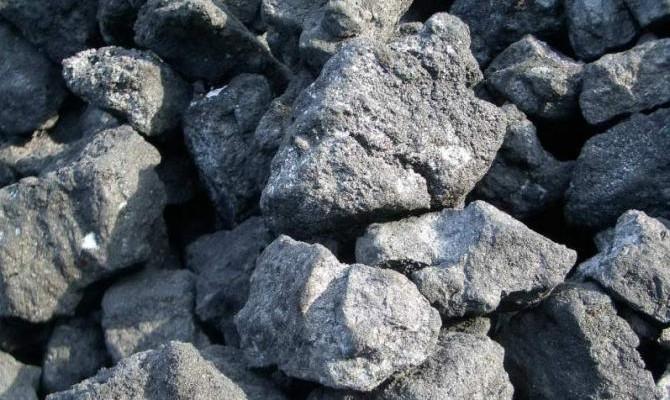 Украина активно покупает уголь у РФ