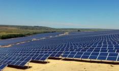 ЕБРР кредитует строительство крупной солнечной станции во Львовской области