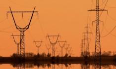 Украина в январе экспортировала электроэнергию на $21,6 млн
