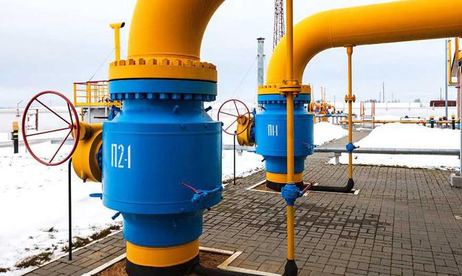 Киев нашел пять европейских компаний, желающих управлять украинской ГТС