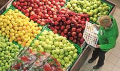 Украина в 9 раз нарастила экспорт яблок в Европу