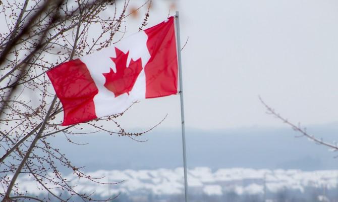 Кортеж премьера Канады попал вДТП вКалифорнии