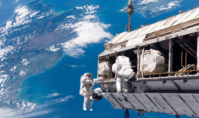 США хотят прекратить госфинансирование МКС