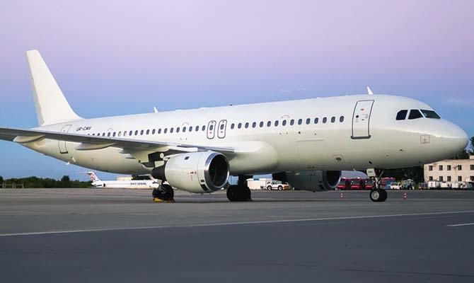 Авиакомпания «Дарт» остановила выполнение авиарейсов