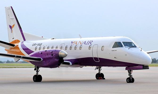 Yanair назвала дату запуска нового рейса в Польшу