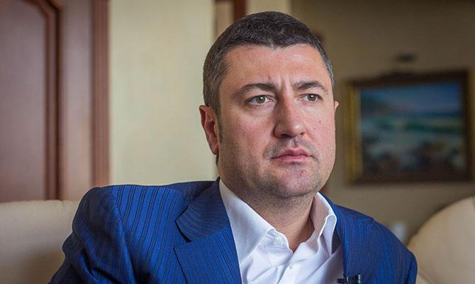 У скандального прикарпатського олігарха Олега Бахматюка врешті заберуть лікеро-горілчаний завод в Івано-Франківську - ЗМІ