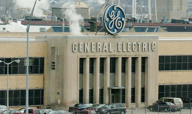 «Укрзализныця» подпишет договор сGeneral Electric доконца февраля