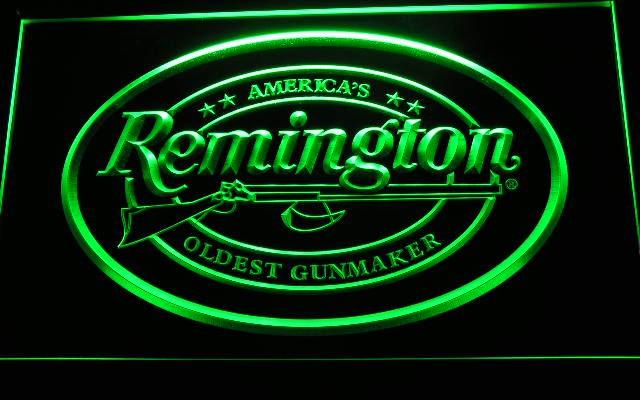 Оружейная компания Remington объявила о банкротстве
