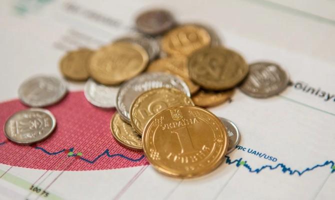 ВВП Украины увеличился на 1,8% в IV квартале