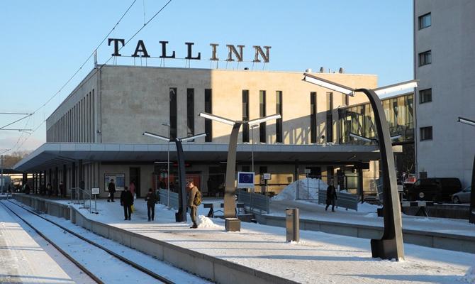 «Укрзализныця» планирует запуск поезда в страны Балтии