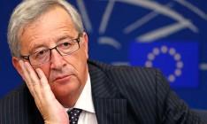 ЕС готов усилить поддержку Украины на пути реформ, - Юнкер