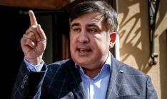 Саакашвили проанонсировал выдвижение кандидатур «от народа» в президенты и в Раду