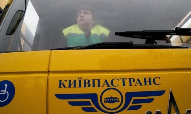 ВКиеве проверили перевозчиков, которые выходят на местные маршруты— КГГА