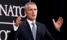 Европейский военный союз не станет конкурентом НАТО, - Столтенберг