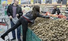 Стоимость борщевого набора в Украине за год выросла на треть
