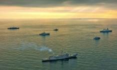 Россия и США обвинили друг друга в военном наращивании в Черном море