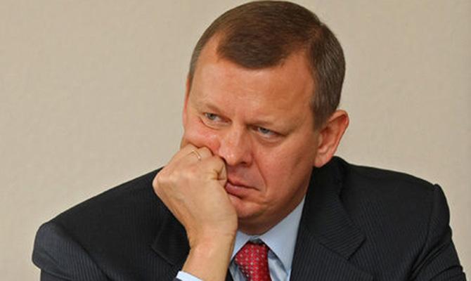 Суд Евросоюза отменил санкции против Клюева