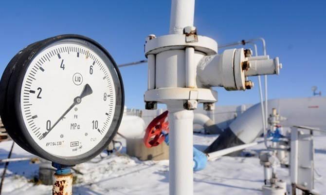 Газпром признал поставки газа вАТО безоплатными