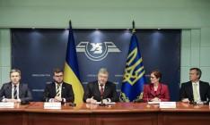 Сотрудничество Украины и США выросло вчетверо, - Порошенко