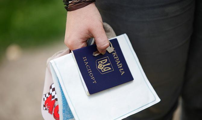 Миграционная служба сообщила оначале проверки легальности выдачи гражданства государства Украины