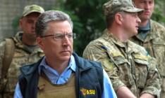 РФ возобновит переговоры по Донбассу после «перевыборов Путина», — Волкер